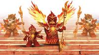 Phoenix Tribe Art