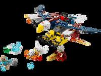 70142 Eris' Fire Eagle Flyer