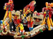 70146 Flying Phoenix Fire Temple Alt 3