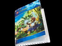 850598 Game Cards Binder