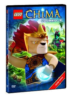 LEGO Chima Część 1