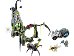 70133 Spinlyn's Cavern