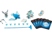 70151 Frozen Spikes