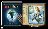 LEGO Legends of Chima Księga Chi Example 1