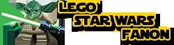 Biblioteka Fanonu LEGO Star Wars Logo