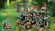 70014 The Croc Swamp Hideout Product