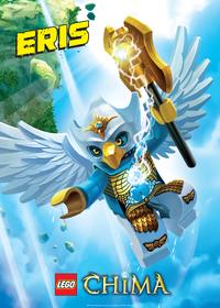 Eris Poster