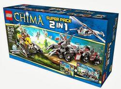 66474 Super Pack
