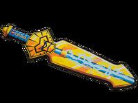 850615 Laval's Sword