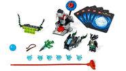 70107 Skunk Attack Speedor