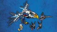 70003 Eris' Eagle Interceptor Product