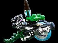 70107 Skunk Attack Alt 2