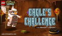 LOCO Eagle's Challenge
