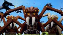 SpiderTribus