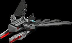 Set Raven Glider