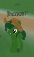 Dancer 2.0
