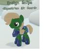 Lieutenant Snipe