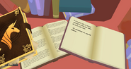 File:Ponydale Library Book Castle