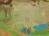 Bramble Woods