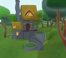 Hermit's Cottage