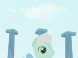 The Ancient Aviator