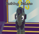 Dashing Delano