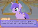 Foal Story Arc