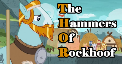 Rockhoof banner 1