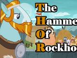Herd profiles/The Hammers of Rockhoof (THOR)