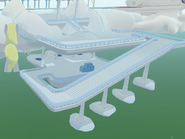 Cloudopolis Drop Platform