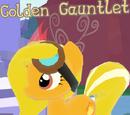 Golden Gauntlet