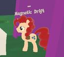 Magnetic Drift