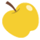 File:Yellow Apple.png