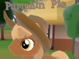 Pumpkin Pie (NPC)
