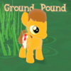 Ground Pound