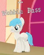 Wobble Bass