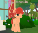 Frizzy Stradlin