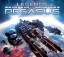 Legends of Pegasus Wiki
