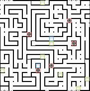 Trolls Tunnels
