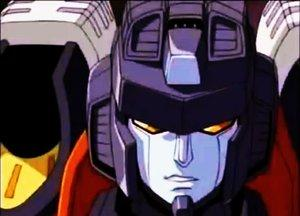 Starscream hmm