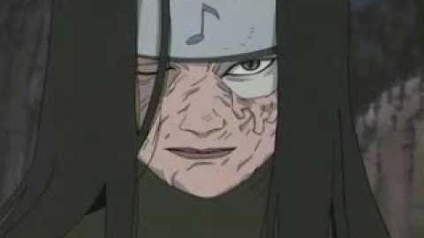 Naruto Unreleased Soundtrack- Predator