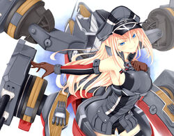 Nzbs bismarck kantai collection drawn by inaba sunimi sample-19fbc3d06156d0d35dd8542d2fa5beff