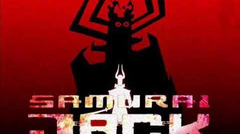 Samurai Jack OST - Season 5 - Tomb