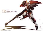 ARX8 Laevatein - Pic1