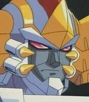 Galvatron humph