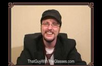 Nostalgia critic sarcastic laugh