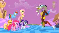 1000px-Main ponies Discord Annoyance2 S2E2