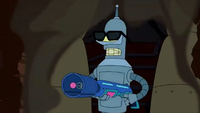 Bender sunglasses