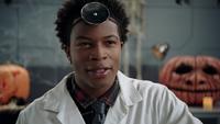 Dr Devon