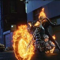 Ghost rider small